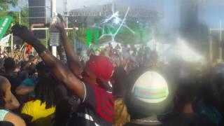 IUP Soca x Sunrise 2017 Trinidad and Tobago (MX Prime)