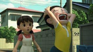 Ghen Erik-Phiên bản Doraemon