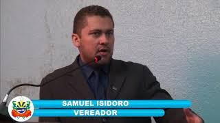 Samuel Isodoro Pronunciamento 15 06 2018