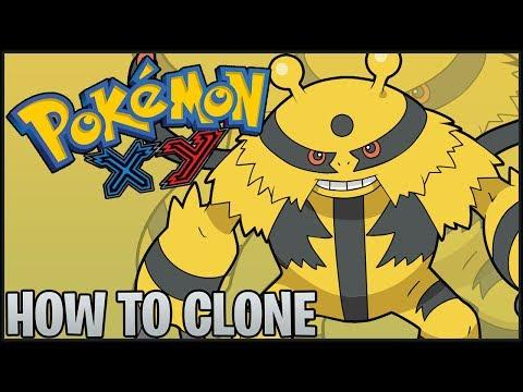 Pokemon X/Y -