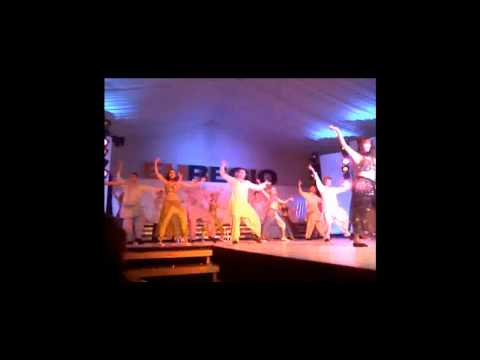 Musical Starlights - Best of Musicals Gala Show 2010 - PART ONE