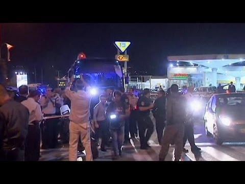 يورو نيوز: إستمرار حوادث الطعن في القدس و تأجج المواجهة في الضفة الغربية