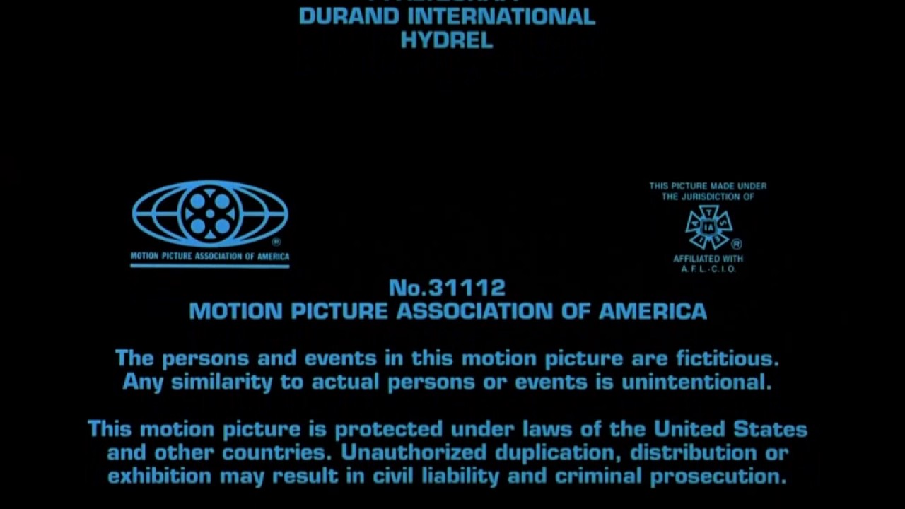 motion picture association of america that lead the role of devising guidelines for film content whi In its formative years it took on the role of devising guidelines for film content film production, but lead motion picture association of america film.