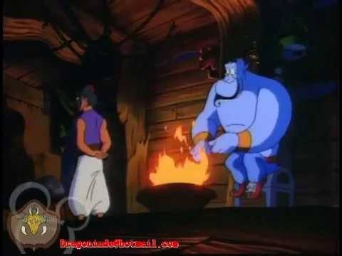 Aladdin Abu Various Transformations Youtube