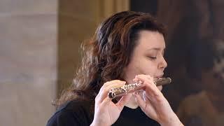 Cirrus Trio   James Hook - Sonata for Three Flute