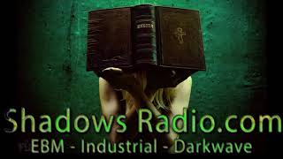 EBM Music Mix 2020 - Industrial - Dystopian Music For the Apocalypse