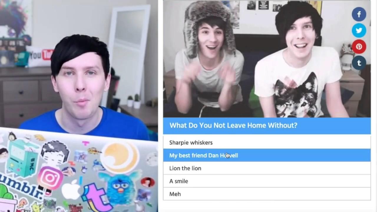 dan and phil crack