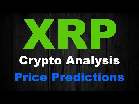 XRP Coin Price Prediction – Technical Analysis for Ripple Blockchain, Daily Update May 2021