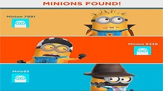 Despicable Me: Minion Rush - Multiplayer Minion Race Mode Gameplay