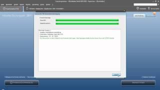 Tutorial Umsatzsteuer-Voranmeldung mit Elster im Lexware Buchhalter 2012