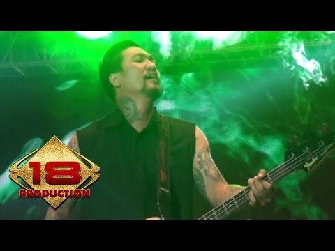 Superman Is Dead - Water Not War  (Live Konser Magelang 15 Oktober 2014)