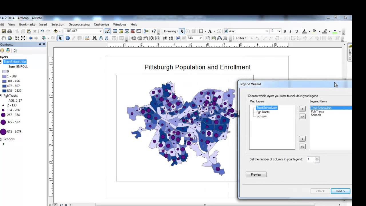 Gis tutorial 1 assignment 4 2 part 2 youtube gis tutorial 1 assignment 4 2 part 2 sciox Gallery