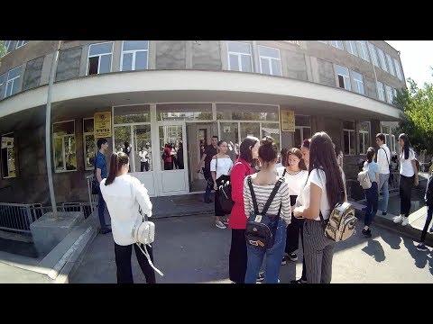 Dproc Avanum, City Zeytunum, Yerevan, 04.09.19, We, Video-2.