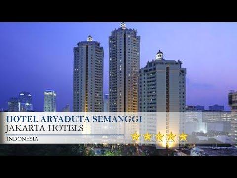 Hotel Aryaduta Semanggi - Jakarta Hotels, Indonesia