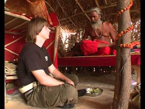 знакомство с индией