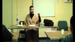 Aqeeda Of The Salaf: The Facts (Part 2)