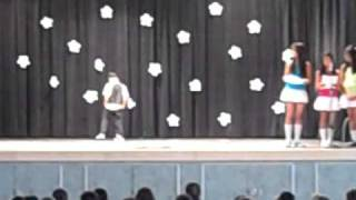 Sunset Ranch Elementary School Talent Show 2011