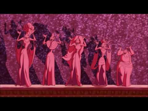Ani słowa   Hercules   Karaoke instrumental HD 2015