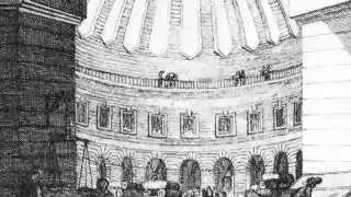 Segment 7: The House Chamber before the War