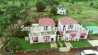 Green Home Villas,Murbad