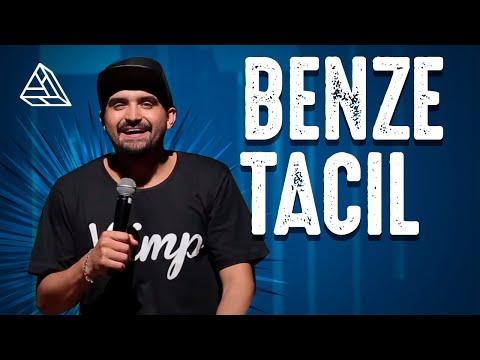 THIAGO VENTURA - BENZETACIL