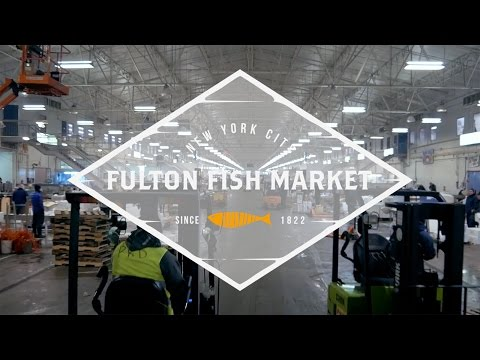 Fulton Fish Market Online | Fulton Fish Market
