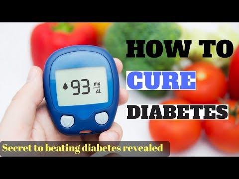 how-to-cure-diabetes---type-2-diabetes-reversed-in-3-weeks-(one-health)