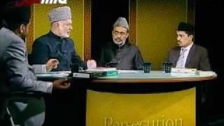 Ahmadi Muslims are loyal to Pakistan- Part 2 (Urdu)