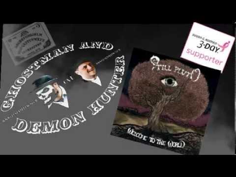 Bill Moseley w/GhostMan and Demon Hunter Show