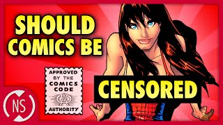 History of the Comics Code Authority (CCA) | Comic Misconceptions