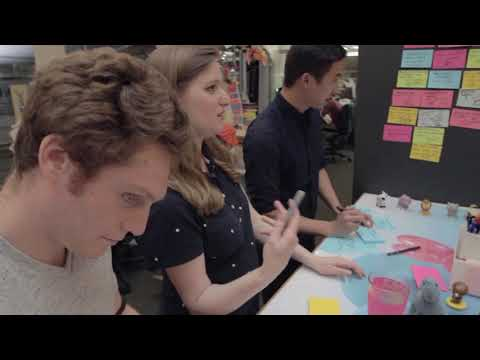 Download IDEO Brainstorming Video from IDEO U