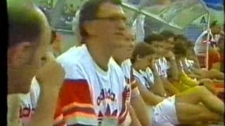 1986 06 07 Poland vs Portugal English