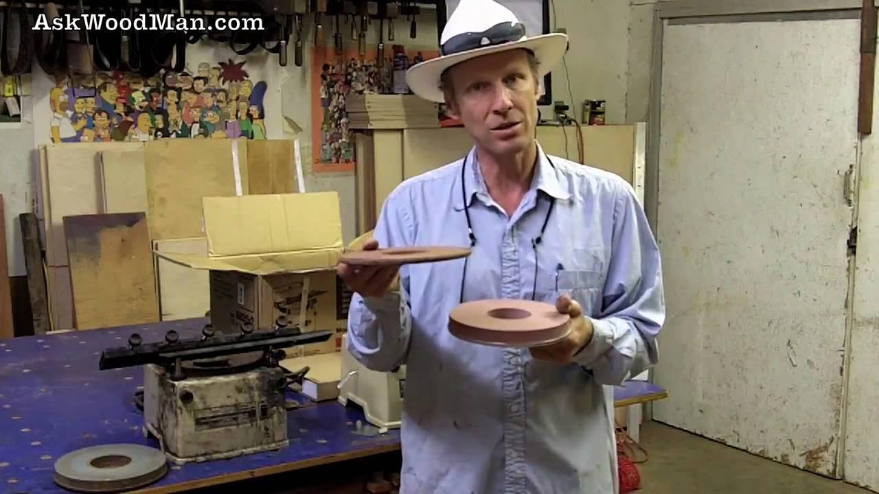 Knife Sharpener Grinder