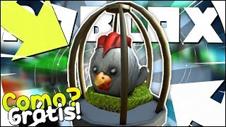 COMO GANHAR o OVO da GALINHA SINISTRA no ROBLOX - Arsenal - Chicken or the Egg - Egg Hunt