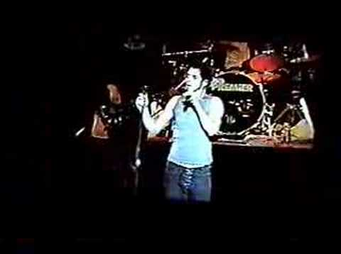 Just like suicide live - Chris Cornell 1999