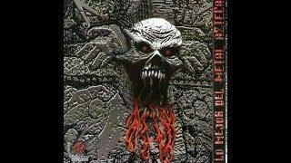 LO MEJOR DEL METAL AZTECA ALBUM COMPLETO
