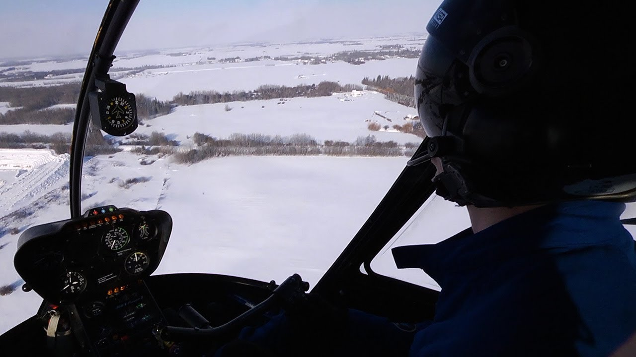Airline Pilot: Occupations in Alberta - alis