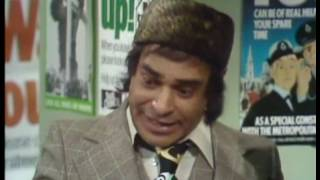 Mind Your Language s01e 005   The Best Things In Life