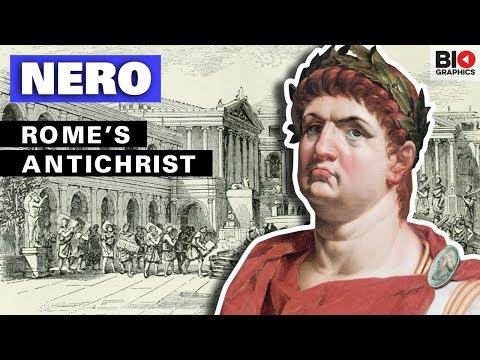 Nero: Rome's Antichrist