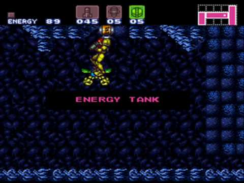 Image result for super metroid energy tank