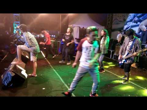 Anak Pantai _ Central Of Peace ft' Joe dread - ipoel lion - vyan laye
