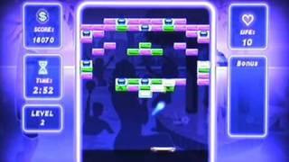 Block Breaker Deluxe Wii Ware Review