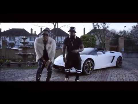 Patoranking ft  Wande Coal   My Woman   Official Music Video