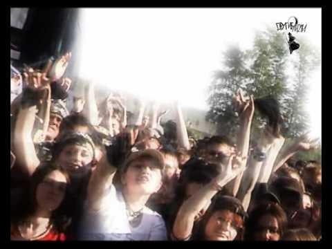 Music video Догма - Сумасшедшие