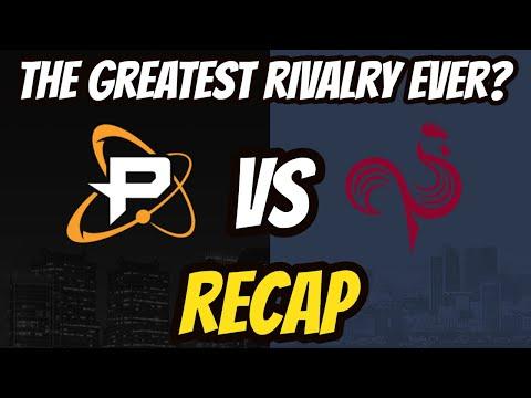 Paris Eternal vs Philadelphia Fusion Summer Showdown Finals Recap