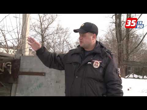 Мужчина, чей труп нашли накануне в центре Вологды, был убит в пьяной ссоре