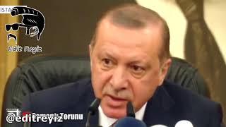 Recep Tayyip Erdoğan ft. Ersay Üner - İki Aşık (Remix) Video
