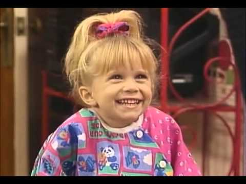 How to tell Mary-Kate and Ashley apart on Full House