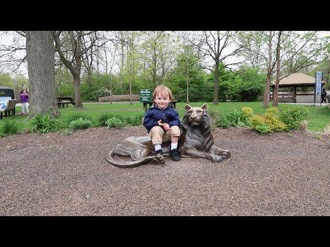 Trip to the Detroit Zoo!