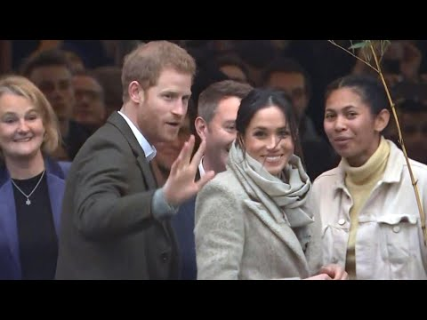 Prince Harry and Meghan Markle are Being Advised Not to Invite Obama to Wedding